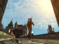 Oblivion, скриншот, 46KB