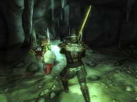 Oblivion, скриншот, 51KB