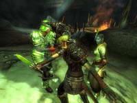 Oblivion, скриншот, 65KB