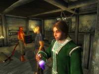 Oblivion, скриншот, 64KB
