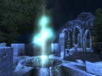 Oblivion, скриншот, 67KB