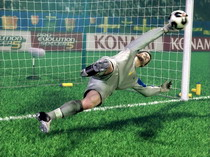 Pro Evolution Soccer 5     скриншот, 140KB