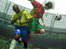 Pro Evolution Soccer 5     скриншот, 122KB