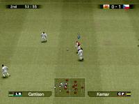 Pro Evolution Soccer 5     скриншот, 134KB
