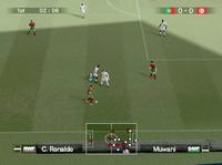 Pro Evolution Soccer 5     скриншот, 135KB