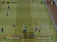 Pro Evolution Soccer 5     скриншот, 137KB