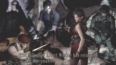Resident Evil 4     скриншот, 126KB