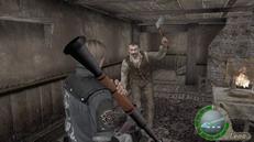 Resident Evil 4     скриншот, 147KB