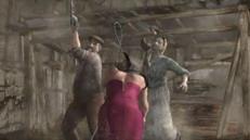 Resident Evil 4     скриншот, 90KB