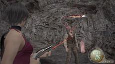 Resident Evil 4     скриншот, 148KB