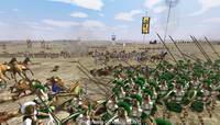 Rome: Total War, скриншот, 73KB