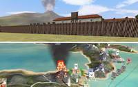 Rome: Total War, скриншот, 62KB