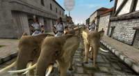 Rome: Total War, скриншот, 56KB