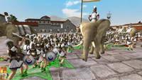 Rome: Total War, скриншот, 69KB