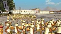 Rome: Total War, скриншот, 80KB