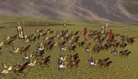 Rome: Total War, скриншот, 68KB