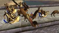 Rome: Total War, скриншот, 61KB