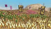 Rome: Total War, скриншот, 53KB