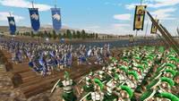Rome: Total War, скриншот, 86KB
