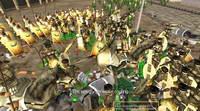 Rome: Total War, скриншот, 95KB