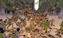 Rome: Total War - Barbarian Invasion     скриншот, 139KB