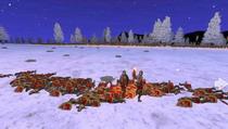 Rome: Total War - Barbarian Invasion     скриншот, 122KB