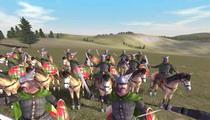 Rome: Total War - Barbarian Invasion     скриншот, 135KB