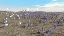 Rome: Total War - Barbarian Invasion     скриншот, 141KB
