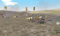 Rome: Total War - Barbarian Invasion     скриншот, 104KB
