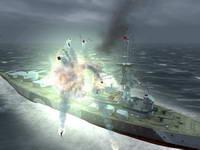 Silent Hunter 3, скриншот, 71KB