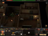 Silent Storm, скриншот, 47KB