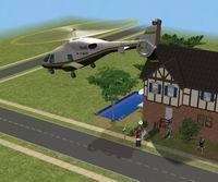 Sims 2, скриншот, 53KB