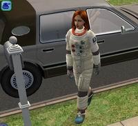 Sims 2, скриншот, 50KB