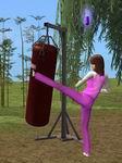 Sims 2, скриншот, 77KB