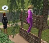 Sims 2, скриншот, 73KB