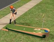 Sims 2, скриншот, 33KB