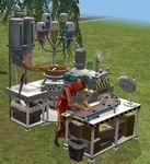 Sims 2, скриншот, 66KB
