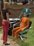 Sims 2, скриншот, 47KB