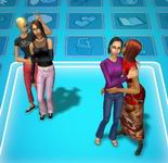 Sims 2, скриншот, 16KB