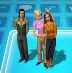 Sims 2, скриншот, 11KB