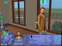 The Sims 2, скриншот, 57KB