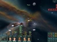 Звездные волки, скриншот, 99KB