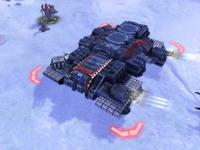 Supreme Commander     скриншот, 101KB