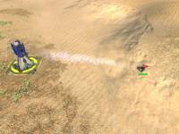 Supreme Commander     скриншот, 131KB
