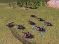 Supreme Commander     скриншот, 136KB