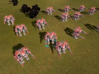 Supreme Commander     скриншот, 119KB