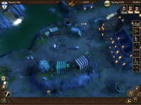 The Guild 2, скриншот, 68KB