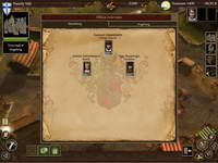 The Guild 2, скриншот, 79KB