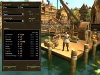 The Guild 2, скриншот, 77KB