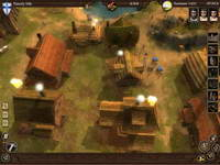 The Guild 2, скриншот, 84KB